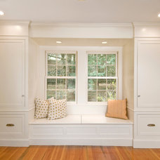 Traditional Bedroom by Landmark Services Inc