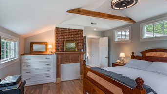 Master Suite Addition/Renovation