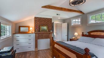 Master Suite Addition/Renovation