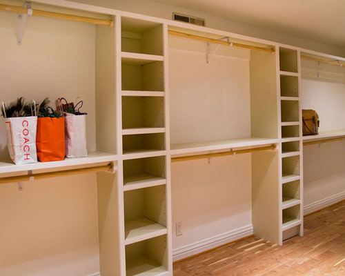 Inspiration For A Modern Bedroom Remodel In San Francisco