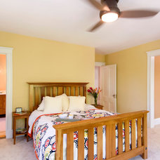 Traditional Bedroom by Charlie Allen Renovations, Inc.