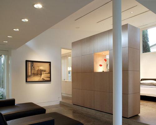 Best Bedroom Room Divider Design Ideas Remodel Pictures Houzz