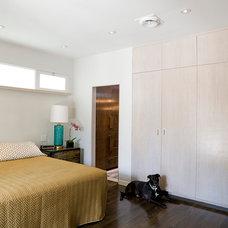 Modern Bedroom by Angela Dechard Design