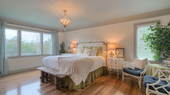 Master Suite Oasis