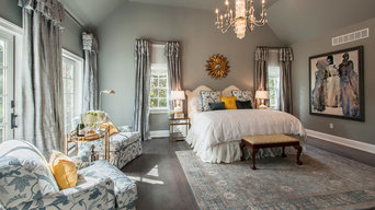 Master Suite - Philadelphia Design Home 2014