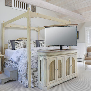 Master Suite Renovations