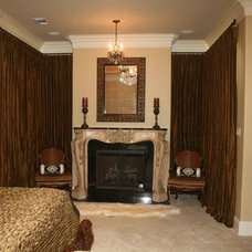 Traditional Bedroom by Fabrics Second to None