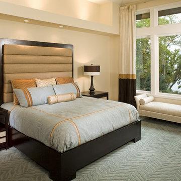 Masterful Suite