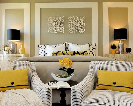 Contemporary Master Bedroom contemporary master bedroom design | houzz