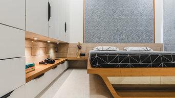 Bedroom - Matruchaya