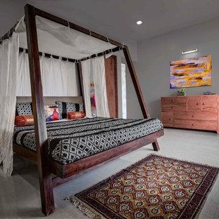 75 Asian Bedroom Ideas: Explore Asian Bedroom Designs, Layouts ...