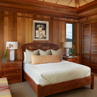 Inspiration For A Tropical Bedroom Remodel In Hawaii