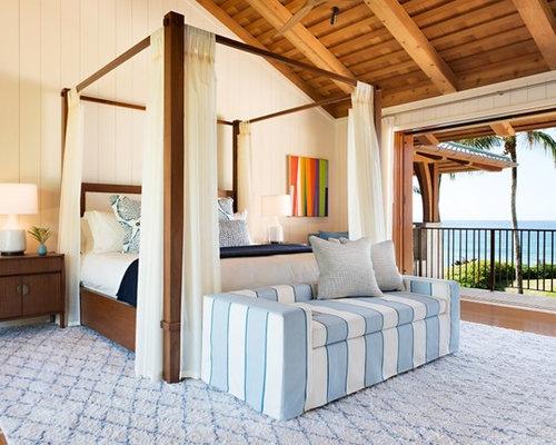 Hawaiian Style Bedroom: Hawaii Bedroom Design Ideas, Remodels & Photos