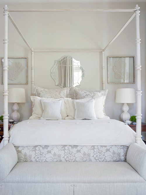 Mirror over bed home design ideas pictures remodel and decor - Over the bed decor ...