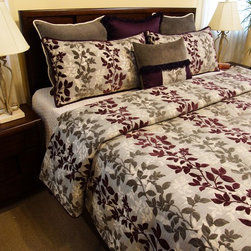 Bedding 2013 - This set includes