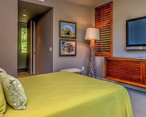 Luxury yellow bedroom design ideas renovations photos for Annmarie ruta elegant interior designs