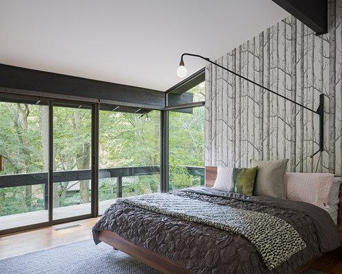 Master Bedroom Wallpaper Home Design Ideas, Pictures