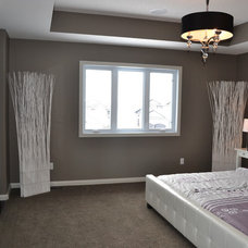 Transitional Bedroom by McGonigal Signature Homes