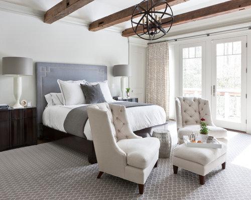 Dc metro bedroom design ideas remodels photos houzz for Christine huve interior designs