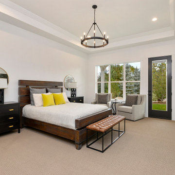 Meadow Lake - Master Suite