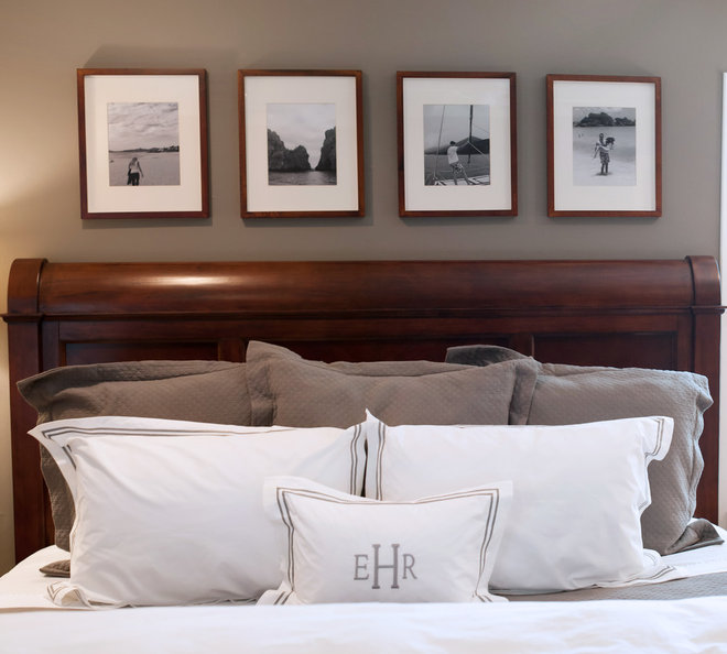 Traditional Bedroom by Urban Design Remodel