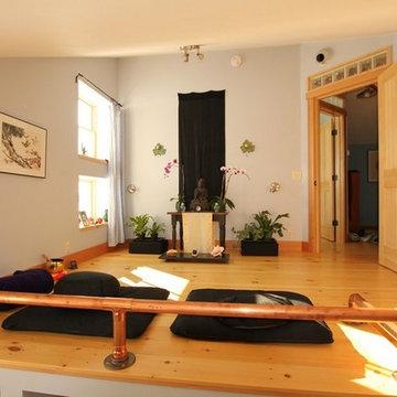 Meditation Room/Office