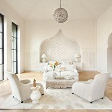 style. Méditerranéen Chambre Mediterranean Bedroom