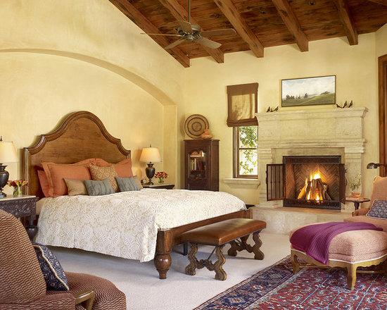 SaveEmail Mediterranean Bedroom. Indonesian Bedroom Houzz