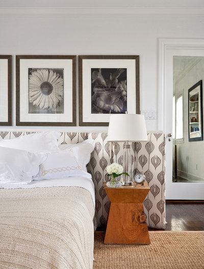 Mediterráneo Dormitorio by Katherine Shenaman Interiors