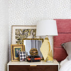 Master Bedroom Eclectic Bedroom Dc Metro By