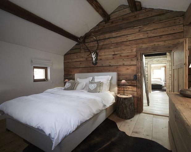 Dormitorio by Meier Architekten