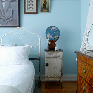 Shabby-Look Schlafzimmer in Melbourne