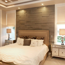 Contemporary Bedroom by Soelberg Industries