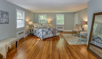 Mendham Staging