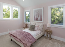 what colour pink is that on your wall?