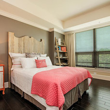 Contemporary Bedroom by Clive Daniel Home