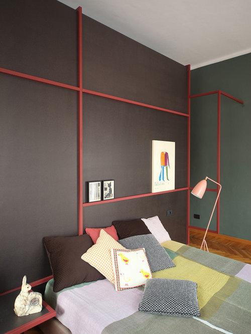 Scandinavian Bedroom Design Ideas Renovations Photos