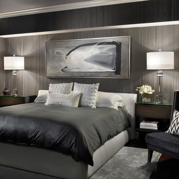 Metropolitan Redefined Manhattan Luxury Apartment