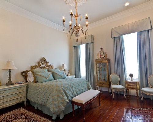 New orleans bedroom design ideas renovations photos - New orleans style bedroom decorating ideas ...