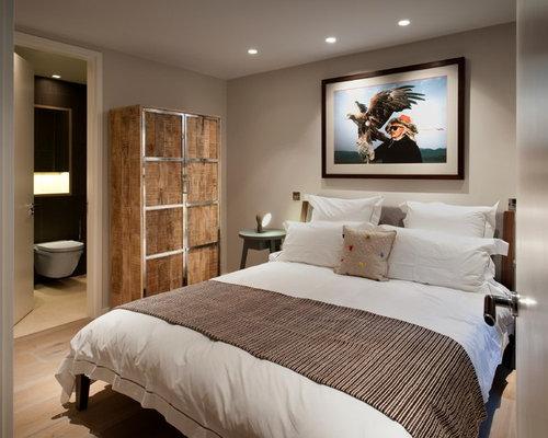 Bed Wardrobe | Houzz