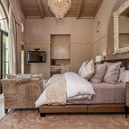 Mill Valley Classic Cottage Traditional Bedroom San