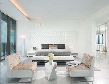 MIAMI INTERIOR DESIGNERS - REGALIA MIAMI