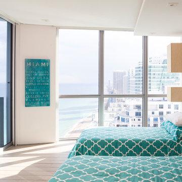 Miami Ocean Getaway