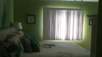 Michele's interior designs