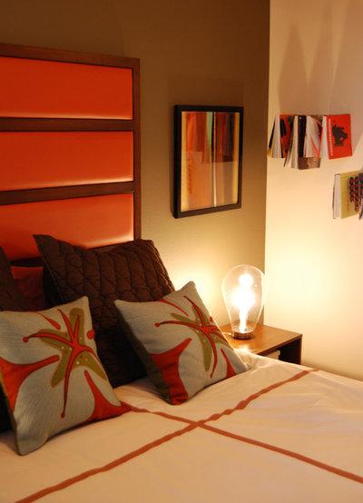 Tropical Bedroom by Michelle Salz-Smith, ASID, CID, NCIDQ
