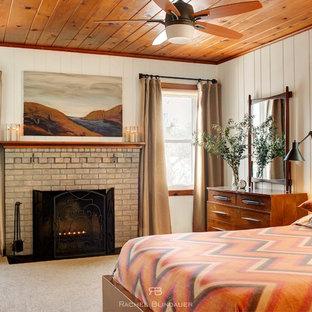 Mid Century Master Bedroom