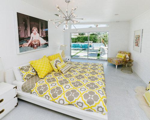 Ideas para dormitorios   Fotos de dormitorios con marco de chimenea ...