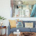 enchanting rural mid century modern midcentury bedroom seattle   Rural Mid-Century Modern - Midcentury - Bedroom - Seattle ...