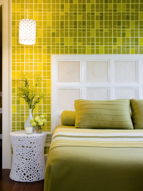 Citrus Green Color | Houzz