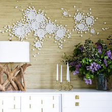 Styling: Eclectic Wall Displays to Capture Your Imagination